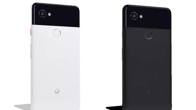 Rumor: Primeras imágenes y precios del Google Pixel 2 XL