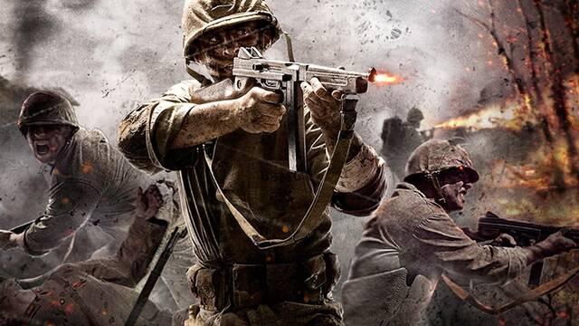 Fnatic cerca de adquirir un equipo de Call of Duty: WWII