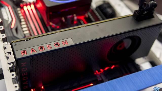 AMD lanzará los Ryzen y Vega de 12 nanómetros en 2018
