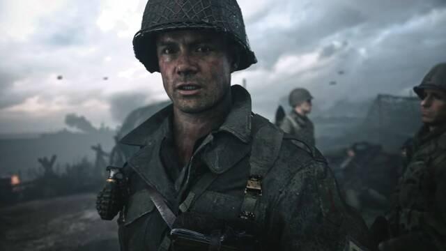 NVIDIA lanza sus drivers preparados para la beta de Call of Duty: WWII