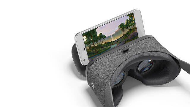 Chrome ya permite navegar por internet en realidad virtual