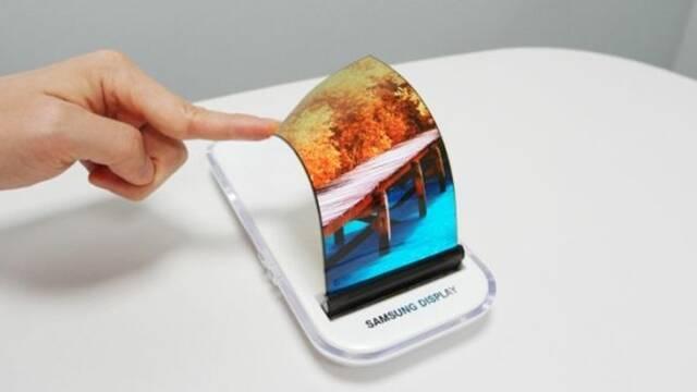 Se desatan los rumores del Samsung Galaxy X flexible