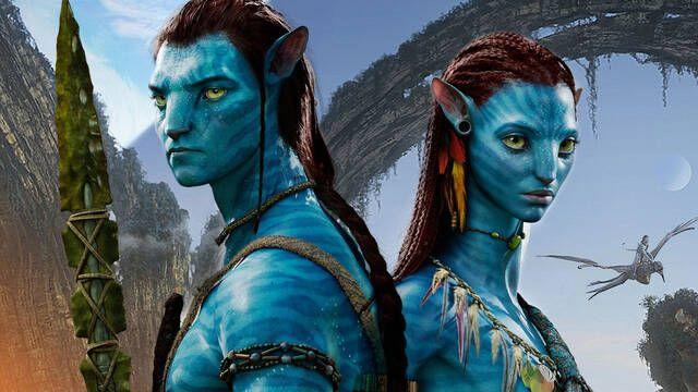 Comienza el rodaje de las cuatro nuevas películas de Avatar