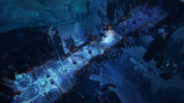 League of Legends tendrá un modo 1 VS. 1 y 2 VS. 2