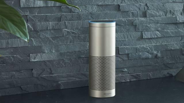Amazon Echo Plus, el nuevo altavoz inteligente de Amazon