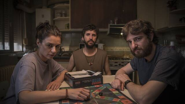 El 12 de octubre llega a Netflix la comedia española 'Fe de etarras'