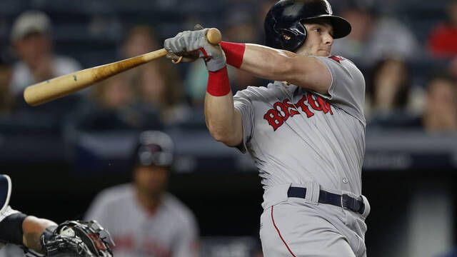 Pillan a los Boston Red Sox de béisbol haciendo trampas con el Apple Watch