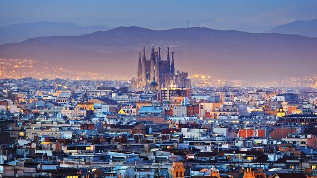 Barcelona acogerá la final europea de los World Electronic Sports Games