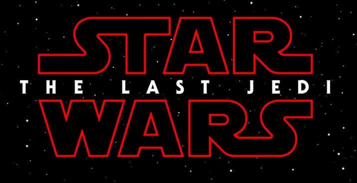 Luke Skywalker es el último jedi