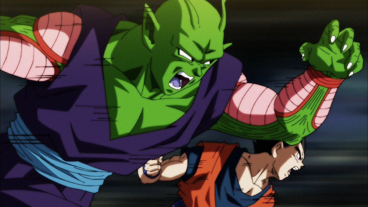 Dragon Ball Super Episodio 111