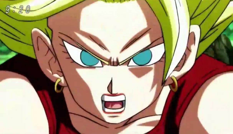 Dragon Ball Super 113