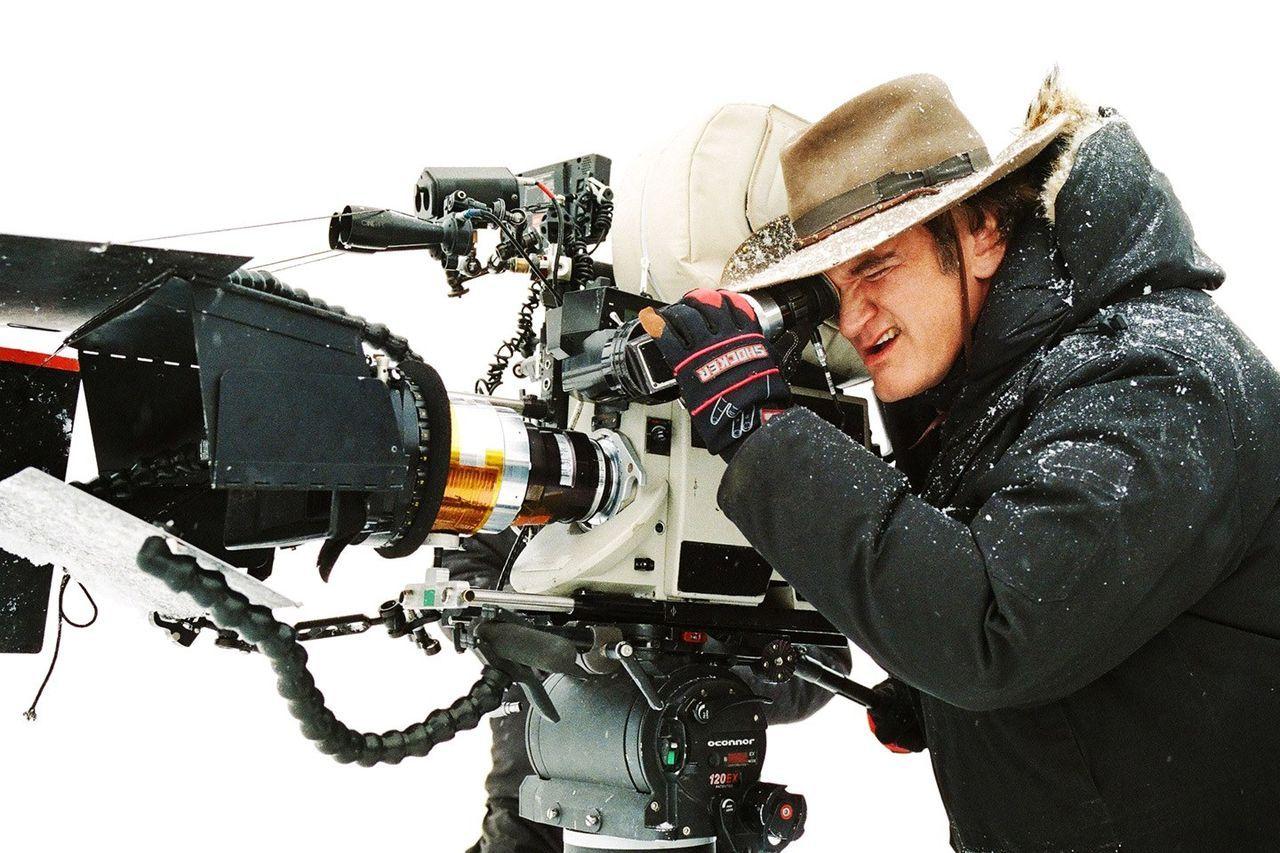 Las dos realidades de Quentin Tarantino