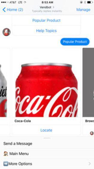 Coca-Cola IA