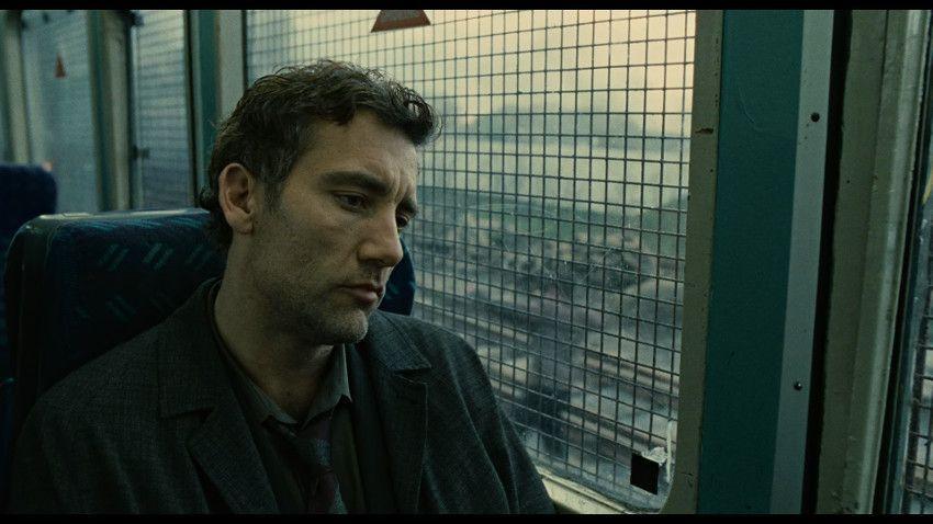 Películas que ver en Netflix - Hijos de los hombres (2006)