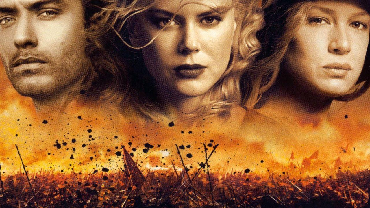 Películas que ver en Netflix - Cold Mountain (2003)