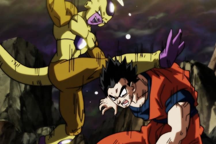 Dragon Ball Super 108