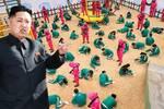 Corea del Norte carga contra Corea del Sur aprovechando 'El Juego del Calamar'