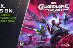 NVIDIA presenta sus drivers para Marvel's Guardians of the Galaxy y GTA: The Trilogy
