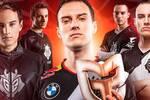 G2 Esports dice adiós a Perkz con un emotivo vídeo