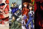 Las 10 mejores series de anime en Netflix