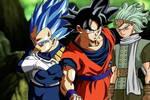 Dragon Ball Super: Ya disponible gratis y en español el capítulo 72 del manga