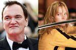 Quentin Tarantino está de acuerdo con mostrar Kill Bill a su hijo cuando cumpla 5 años