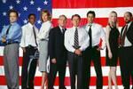 El Ala Oeste de la Casa Blanca se reunirá para un capítulo especial en HBO Max
