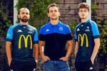 McDonald's Riders presenta su equipo de FIFA 22 para esta temporada