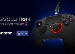 Nacon Revolution Pro Controller 2