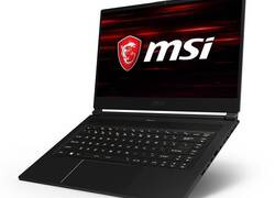 MSI GS65 Stealh 8SE