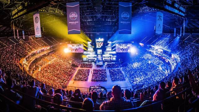 ESL y Movistar presentan ESL Master España, una liga regular de CS:GO y League of Legends