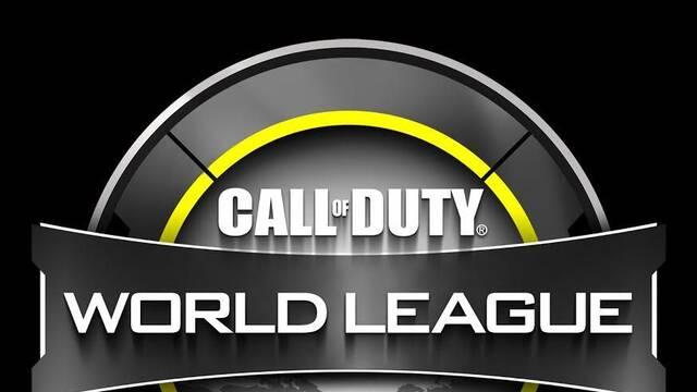 La Call of Duty World League presenta sus  eventos presenciales para Europa