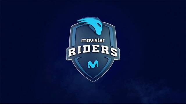 Movistar anuncia la creación de su propio club de eSports: Movistar Riders