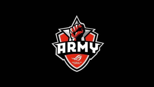 ASUS ROG Army cae en su primer partido del clasificatorio a Challenger