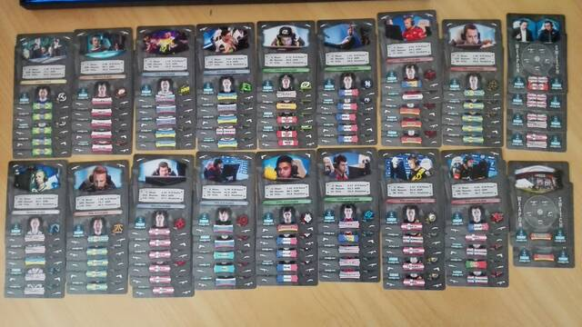 Descubre las cartas coleccionables de los jugadores y equipos más importantes de CS:GO