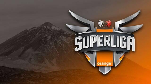 La primera jornada de la Superliga Orange de League of Legends tendrá lugar en Tenerife