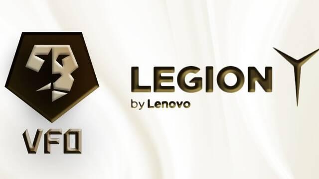 Lenovo Legion es el nuevo equipo que entrará en la VFO