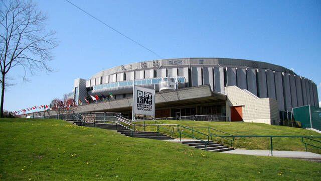 Las finales de los playoff del LCS NA Spring Split serán en el Pacific Coliseum de Vancouver