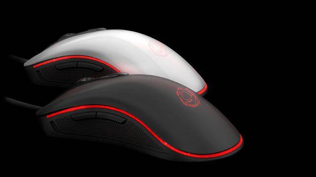 Así es el Neon M50, el nuevo ratón de Ozone