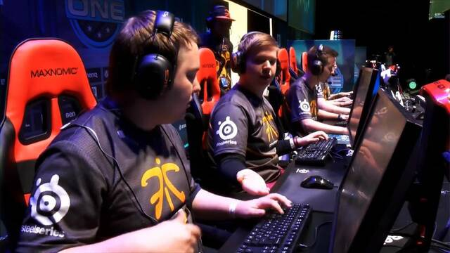 Rumor: JW y flusha volverán a Fnatic al terminar el ELEAGUE Major
