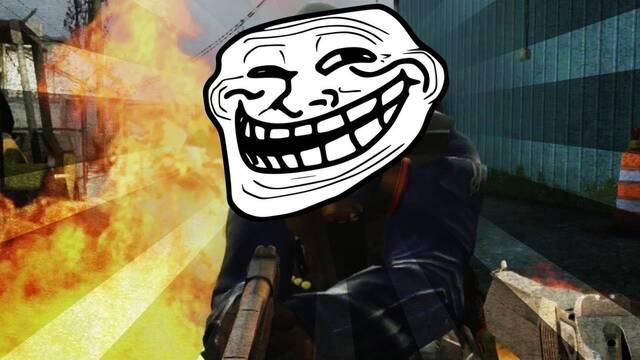 La jugadora más gafada de CS:GO encuentra 7 tramposos en una partida