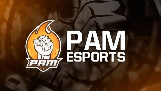 PAM Sports consigue un puesto en la Segunda División de League of Legends de la LVP