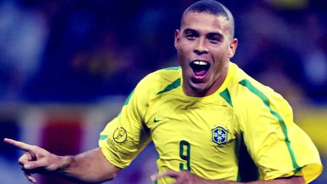 Ronaldo Nazario 'El gordo' entra en los eSports con la compra de parte de las acciones del club CNB