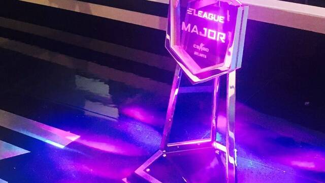 ELEAGUE Major Día 2: Calendario de partidos, stream en directo y predicciones
