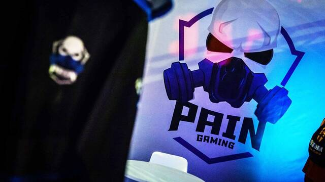 Pain Gaming cesa su actividad deportiva temporalmente