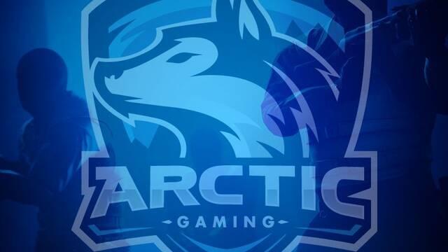 Arctic Gaming presenta a sus nuevos jugadores de CS:GO