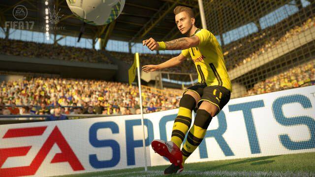 Ya tenemos el calendario de  FIFA Ultimate Team Championship Series, el torneo más importante de FIFA 17