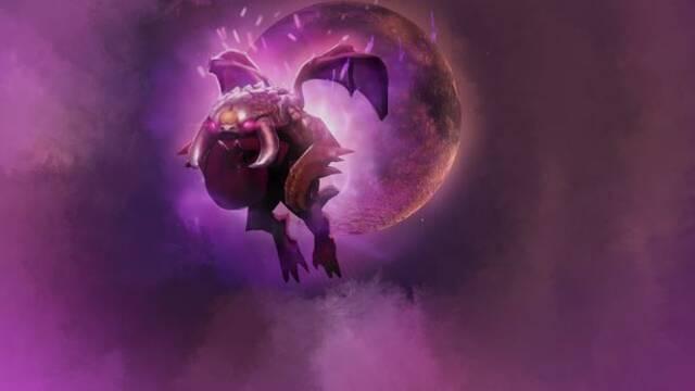 Dark Moon, el primer evento de temporada para DOTA 2 desde 2015