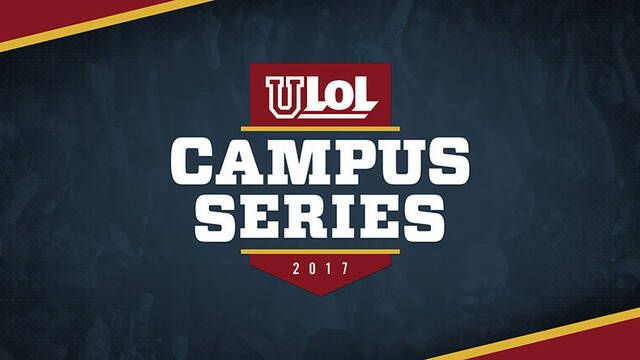 La Universidad de Carolina es expulsada de un torneo de League of Legends por hacer trampas