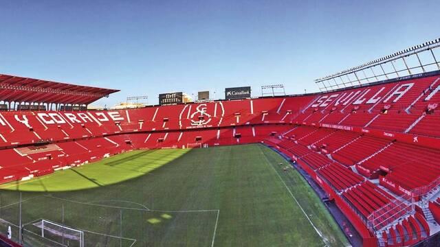 Ángel, capitán del Sevilla eSports: 'Ojalá quedemos como aquel 5-1 ante el Betis en el Pizjuan'